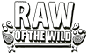 Raw Of The Wild Logo